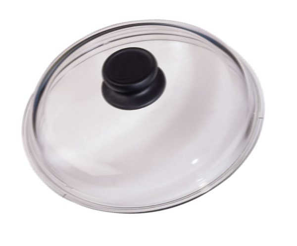 Стъклен капак - Ø 16 см.