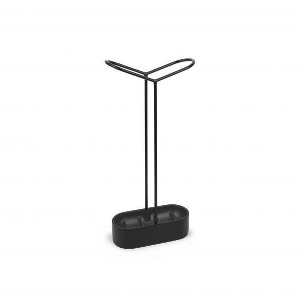 1004227 040 umbra holdit umbrella stand black 01 Марка: Umbra HK Limited <br />Модел: UMBRA 1004227-040<br />Доставка: 2-4 работни дни<br />Гаранция: 2 години