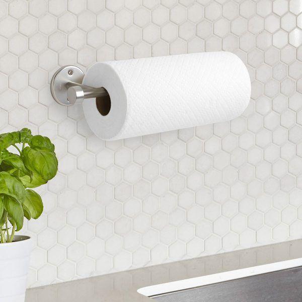 10073752 cappa wall mount paper towe 1 Марка: Umbra HK Limited <br />Модел: UMBRA 1009237-410<br />Доставка: 2-4 работни дни<br />Гаранция: 2 години
