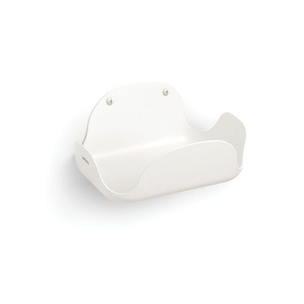 1009491 660 umbra cradle hook white 01 Марка: Umbra HK Limited <br />Модел: UMBRA 1009491-660<br />Доставка: 2-4 работни дни<br />Гаранция: 2 години