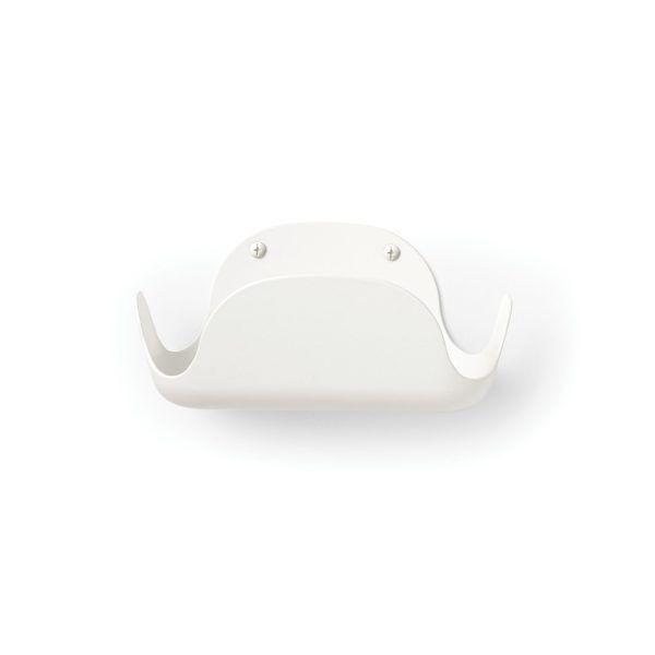 1009491 660 umbra cradle hook white 02 Марка: Umbra HK Limited <br />Модел: UMBRA 1009491-660<br />Доставка: 2-4 работни дни<br />Гаранция: 2 години