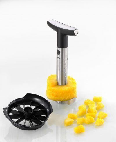 GEFU Метална резачка за ананаси PROFFESIONAL - Ø 85 mm