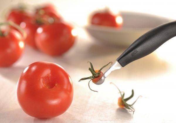 13740 tomatenstrunkentferner anwendung gefu Марка: GEFU - GERMANY <br />Модел: GEFU 13740<br />Доставка: 2-4 работни дни<br />Гаранция: 2 години