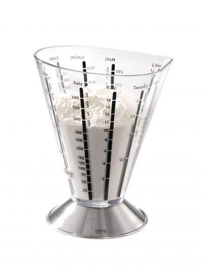 GEFU Мерителна купа SATURAS - 500 ml