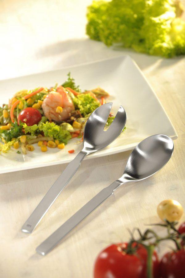 Комплект за сервиране на салата