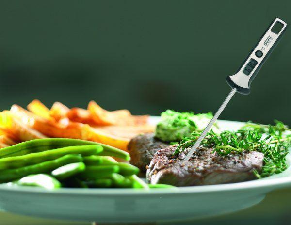 21820 steak neu Марка: GEFU - GERMANY <br />Модел: GEFU 21820<br />Доставка: 2-4 работни дни<br />Гаранция: 2 години