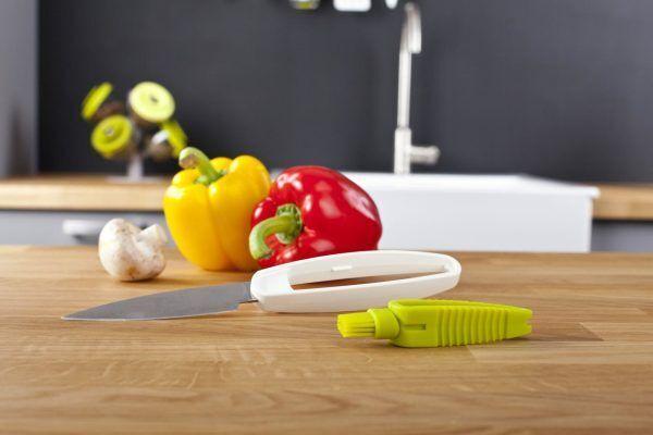 4662660 vegetableknife l 1 Марка: TOMORROW`S KITCHEN <br />Модел: TK 4662660<br />Доставка: 2-4 работни дни<br />Гаранция: 2 години
