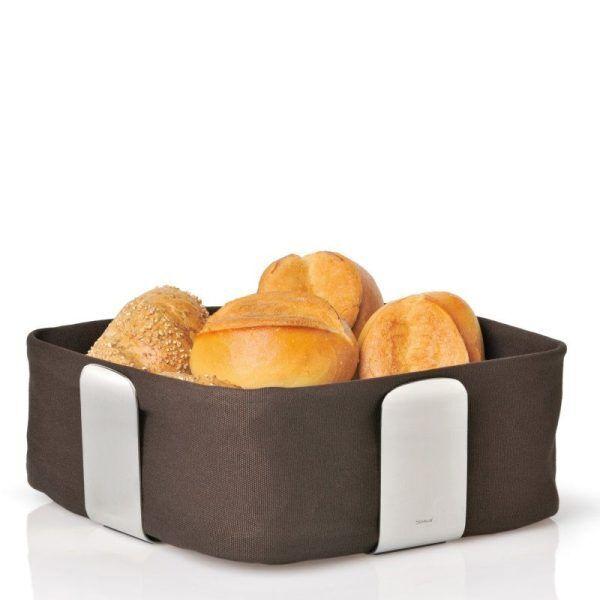 BLOMUS Панер за хляб DELARA - L - кафяв