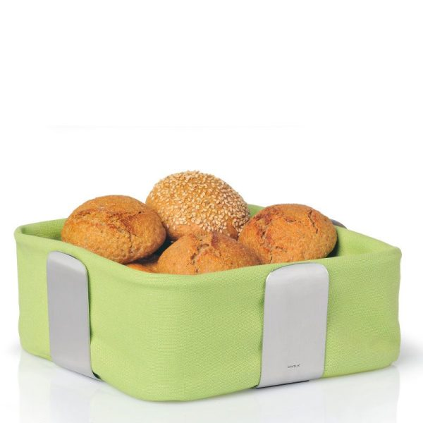 BLOMUS Панер за хляб DESA - L - зелен