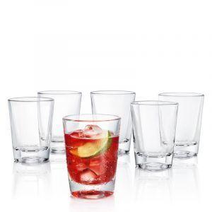 BLOMUS Комплект от 6 бр стъклени чаши BLEND