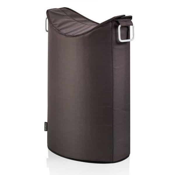 BLOMUS Кош за пране FRISKO - мока ( тълно кафяво)