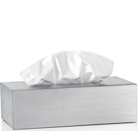 BLOMUS Кутия за салфетки / кърпички NEXIO - мат