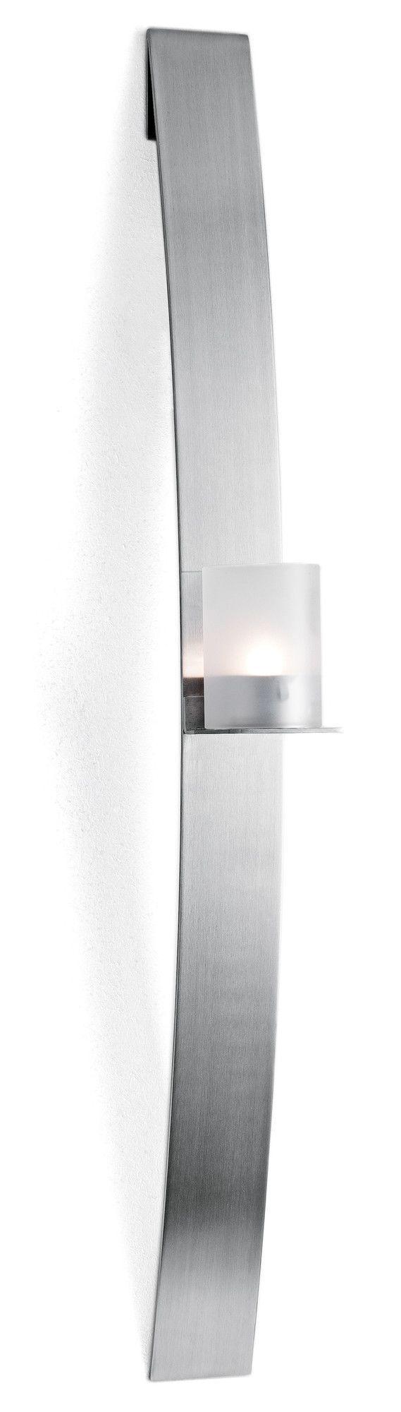 BLOMUS Свещник за стена LADO - мат - 60 см