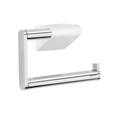 BLOMUS Стойка за тоалетна хартия SENTO - полирана - за стенен монтаж