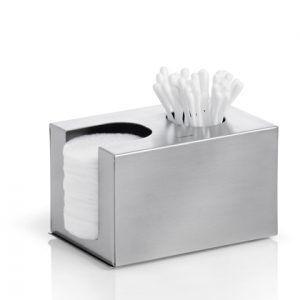 BLOMUS Кутия за почистващи тампони и клечки за уши NEXIO- мат
