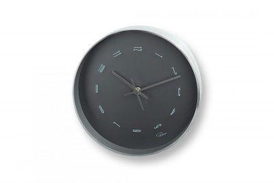 "PHILIPPI  Стенен часовник ""TEMPUS FUGIT"""
