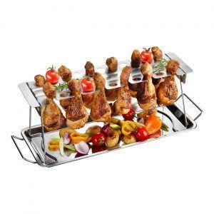 GEFU Комплект за приготвяне на пилешки бутчета