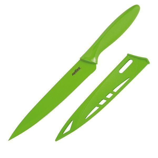 ZYLISS Карвинг нож с предпазител – 20см