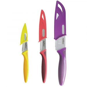 ZYLISS Комплект ножове  - 3 части