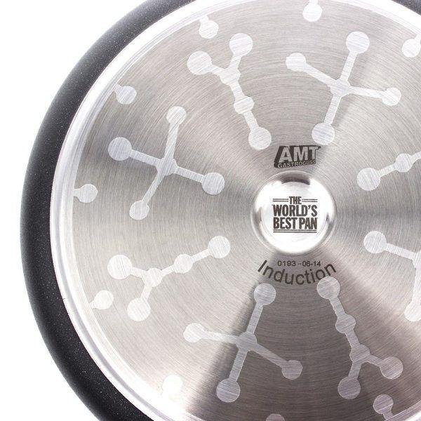 amt induction bottom 4 1 Марка: AMT <br />Модел: AMT I-E267G<br />Доставка: 2-4 работни дни<br />Гаранция: 2 години