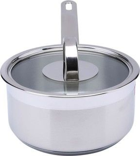 atlantico sauce pan silver 16 centimeter 15466796 ba338c2f7b55c70d569b370f152a195f t Марка: SILAMPOS <br />Модел: Atlantico 632125 - V51120A - 100<br />Доставка: 2-4 работни дни<br />Гаранция: 2 години