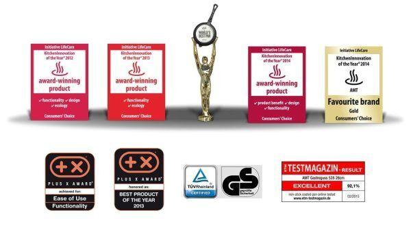 awards eng 6 Марка: AMT <br />Модел: AMT I-920<br />Доставка: 2-4 работни дни<br />Гаранция: 2 години