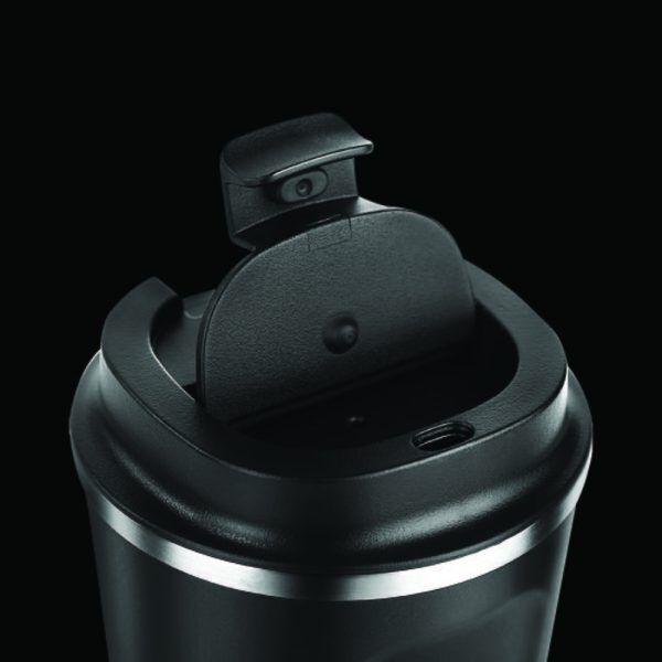 bf22 lid 1 Марка: ASOBU <br />Модел: ASOBU - BF22 BLACK<br />Доставка: 2-4 работни дни<br />Гаранция: 2 години