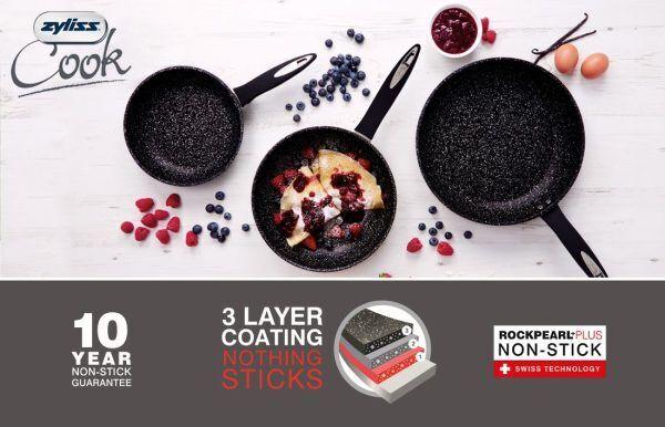 cook main header 2 3 Марка: ZYLISS <br />Модел: ZYLISS 980064<br />Доставка: 2-4 работни дни<br />Гаранция: 2 години