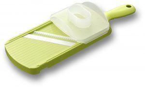 KYOCERA Ренде с керамично острие за жулиени - зелено