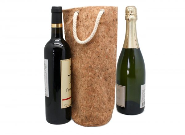 Vin Bouquet Коркова чанта за бутилки