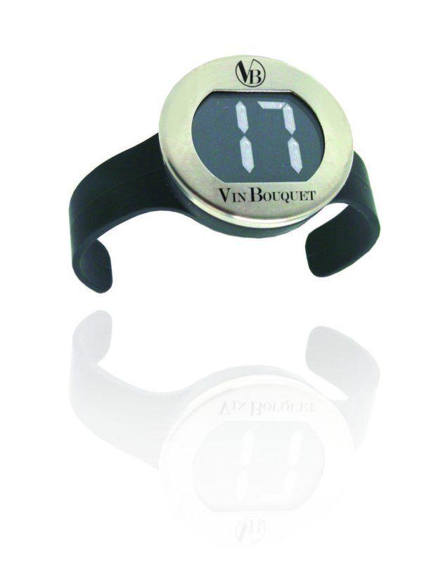 Vin Bouquet Цифров термометър за бутилки