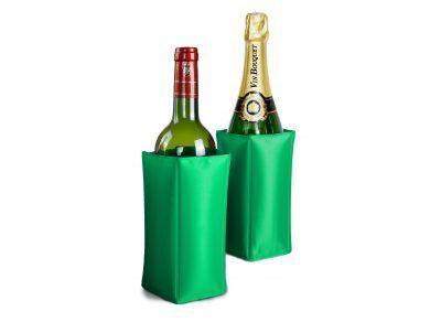 Vin Bouquet Охладител за бутилки - зелен