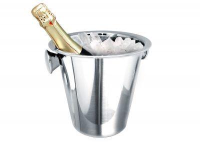 Vin Bouquet Стоманен охладител за бутилки