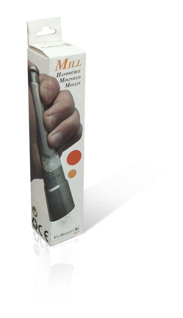 fih010pack copia 1 Марка: Vin Bouquet <br />Модел: VB FIH 010<br />Доставка: 2-4 работни дни<br />Гаранция: 2 години