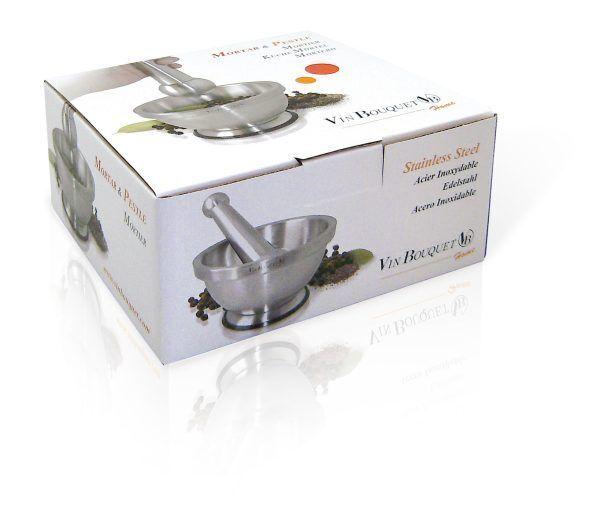 fih020 pack copia Марка: Vin Bouquet <br />Модел: VB FIH 020<br />Доставка: 2-4 работни дни<br />Гаранция: 2 години