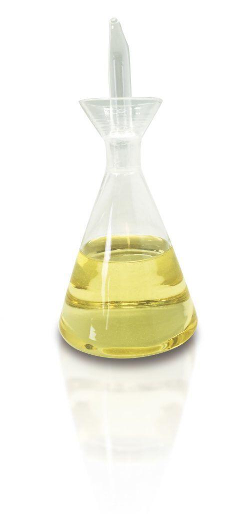 Nerthus Стъклен диспенсър за олио или оцет - 250 мл.