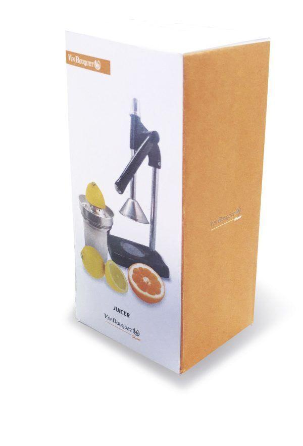 fih098 pack2 Марка: Vin Bouquet <br />Модел: VB FIH 098<br />Доставка: 2-4 работни дни<br />Гаранция: 2 години