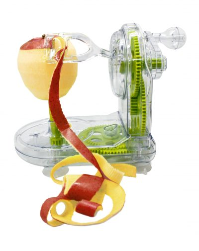 Nerthus Уред за белене на ябълки