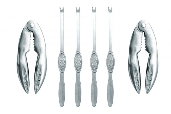 Nerthus Комплект за морски дарове - 6 части