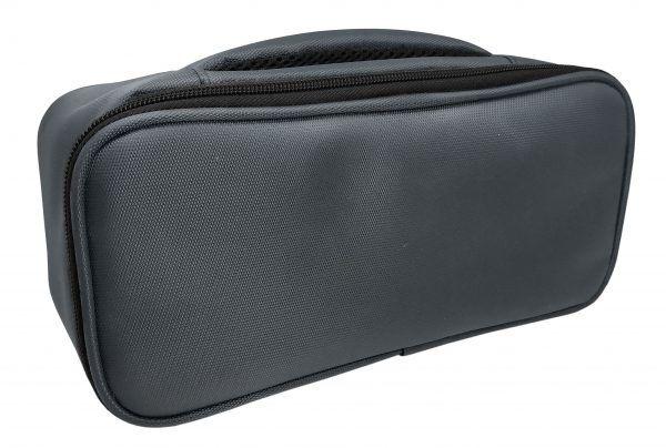 Vin Bouquet/Nerthus Термоизолираща чанта за храна - сив цвят