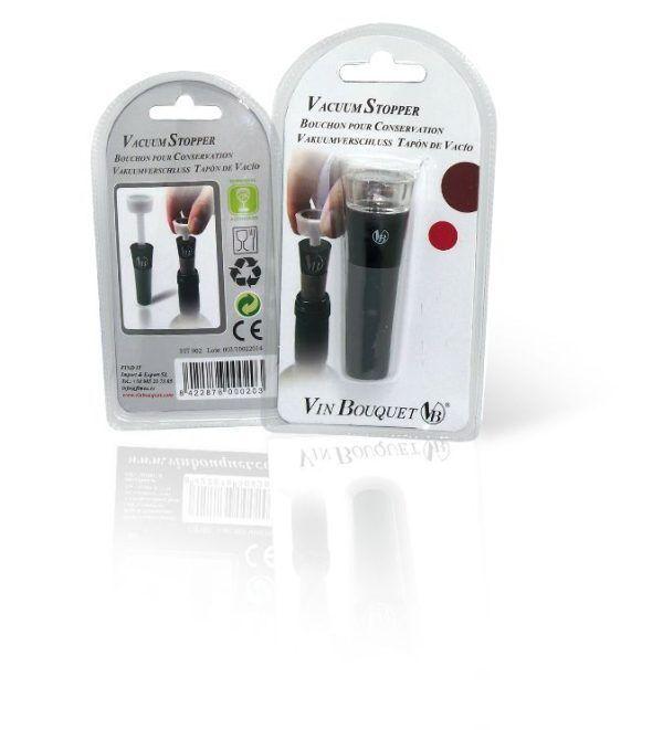 fit002pack copia 1 Марка: Vin Bouquet <br />Модел: VB FIT 002<br />Доставка: 2-4 работни дни<br />Гаранция: 2 години