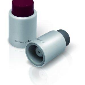 """Vin Bouquet Универсална тапа за бутилки с вакуум помпа """"DE VACIO"""""""