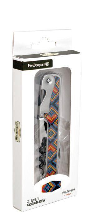 fiv137 pack Марка: Vin Bouquet <br />Модел: VB FIV 138<br />Доставка: 2-4 работни дни<br />Гаранция: 2 години
