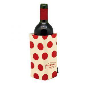 Vin Bouquet Охладител за бутилки бежов - VINTAGE