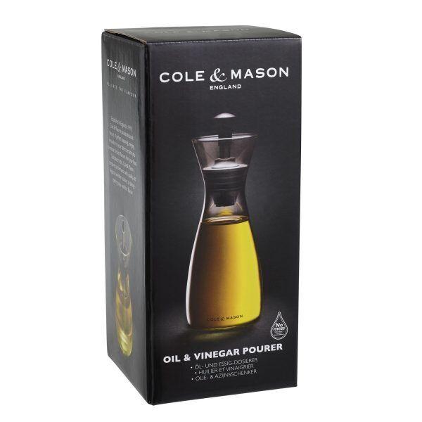 h 103019 3 Марка: COLE & MASON <br />Модел: Cole & Mason H 103019<br />Доставка: 2-4 работни дни<br />Гаранция: 2 години
