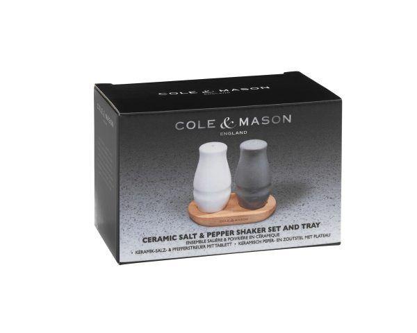 h 106469 2 Марка: COLE & MASON <br />Модел: Cole & Mason H 106469<br />Доставка: 2-4 работни дни<br />Гаранция: 2 години
