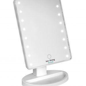 INNOLIVING Козметично огледало с LED светлина