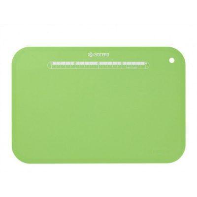 KYOCERA Дъска за рязане - зелена