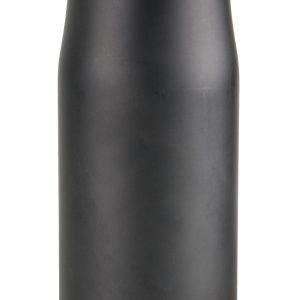 """ASOBU Двустенен термос с вакуумна изолация """"LIBERTY"""" - 500 мл - цвят черен/сив"""
