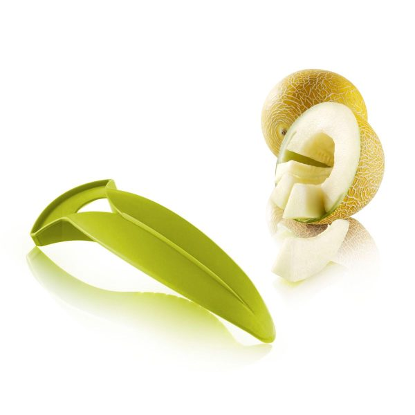 melon slicer Марка: TOMORROW`S KITCHEN <br />Модел: TK 48892606<br />Доставка: 2-4 работни дни<br />Гаранция: 2 години